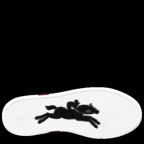 Sneaker, Mahagoni - Ansicht 5 von 5 -