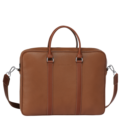 Businesstasche S, 504 Cognac, hi-res