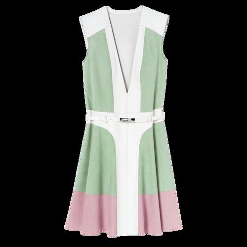 連身裙, 翡翠綠, hi-res - View 1 of 1