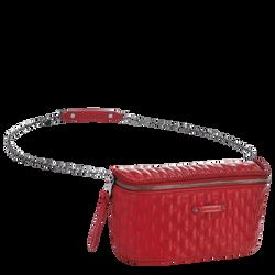 Belt bag, 545 Red, hi-res