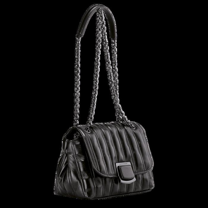 Crossbody bag S, Black - View 2 of  4.0 - zoom in