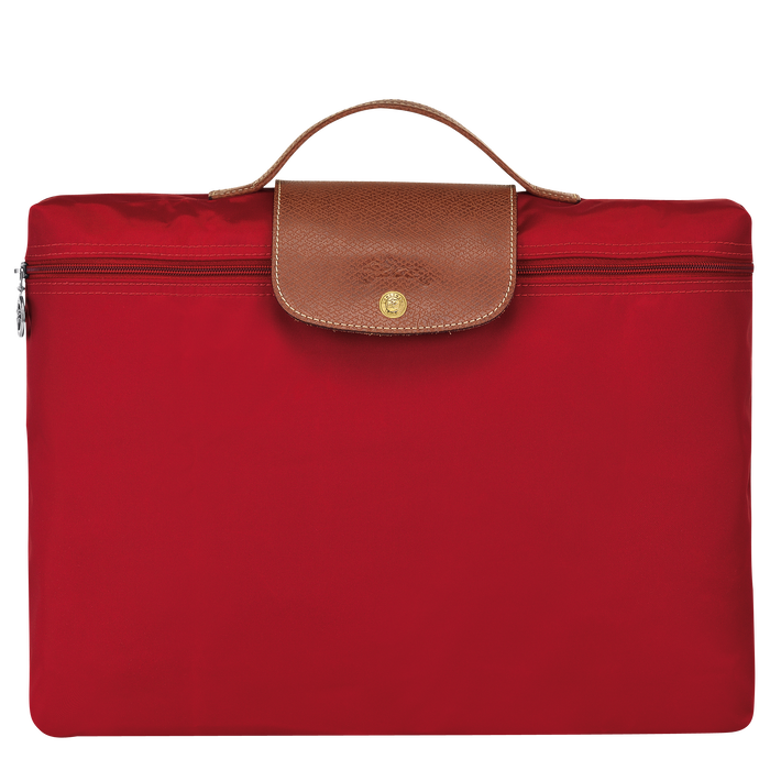 Briefcase S, Red - View 1 of  4 - zoom in