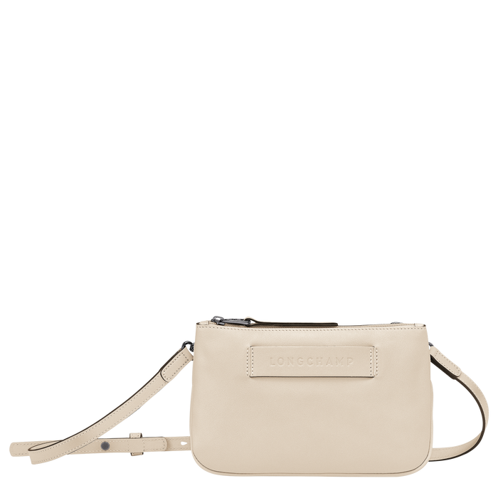 Crossbody bag, Ivory - View 1 of  3.0 - zoom in