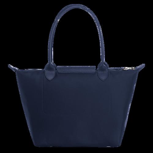 Bolso de hombro S, Azul marino - Vista 3 de 4 -