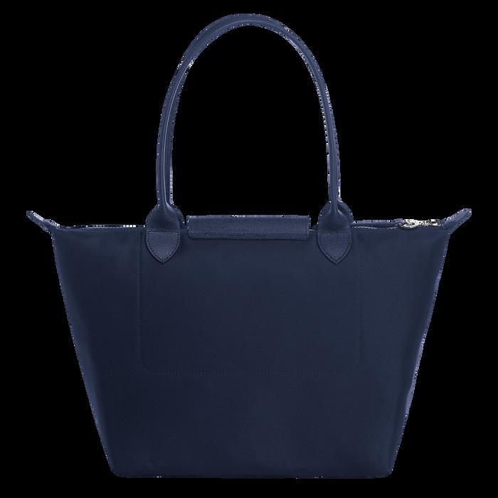 Bolso de hombro S, Azul marino - Vista 3 de 4 - ampliar el zoom