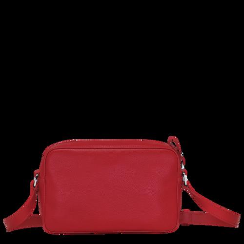 Bolso bandolera, Rojo - Vista 3 de 3 -