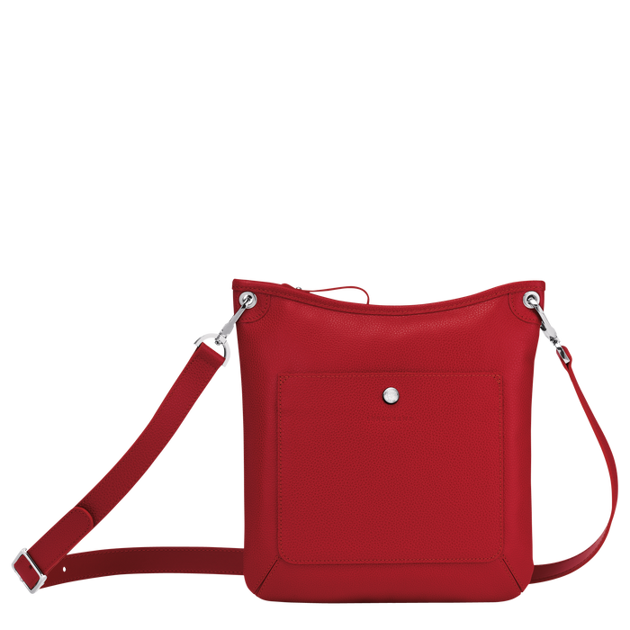 Le Foulonné Crossbody bag, Red