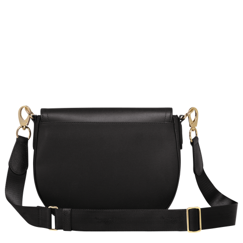 Crossbody bag, Black/Ebony - View 3 of  3 -