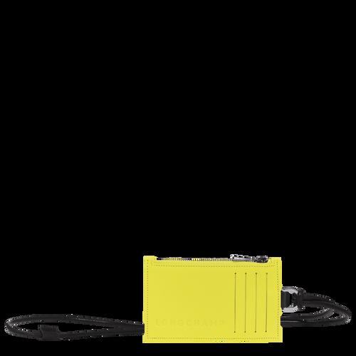 Portemonnaie, E77 Neongelb, hi-res