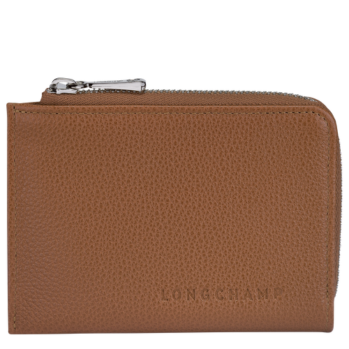 2-in-1 Wallet, Caramel - View 1 of 2 -