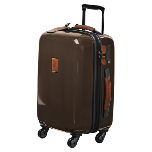 Cabin suitcase, Brown - View 2 of  3 -