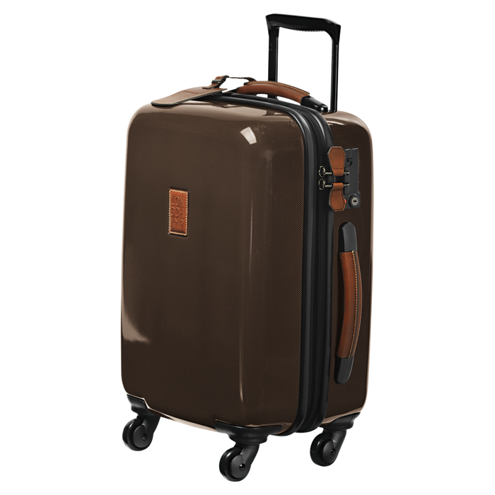Cabin suitcase, Brown - View 2 of  3 - zoom in