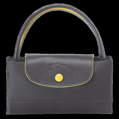 手提包 S, 鐵灰色, hi-res - 5 的視圖 5