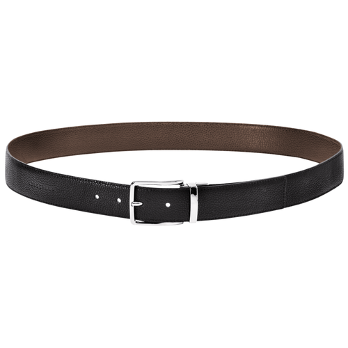 Men's belt, 002 Mocha, hi-res