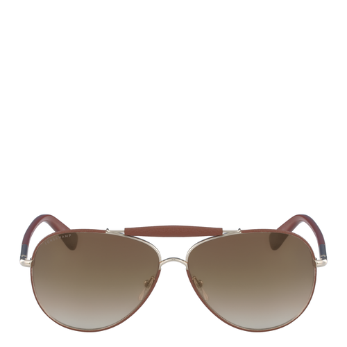 Sunglasses, D14 Gold/Bourbon, hi-res