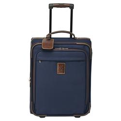 Small wheeled suitcase