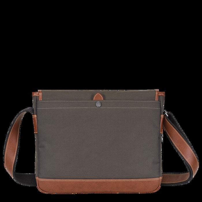 Crossbody bag, Brown - View 3 of  3 - zoom in