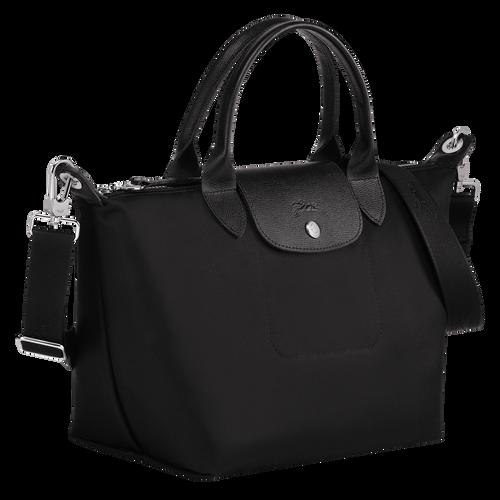 Top handle bag S, Black - View 2 of 5 -