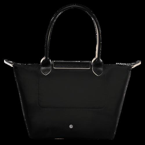 Shoulder bag S, Black/Ebony - View 3 of  5 -