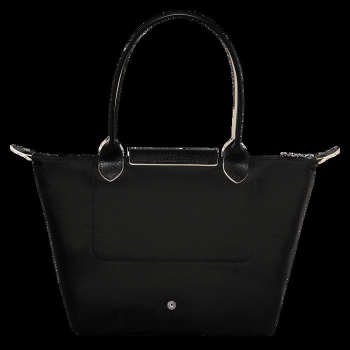 Shoulder bag S, Black/Ebony - View 3 of  5 - zoom in