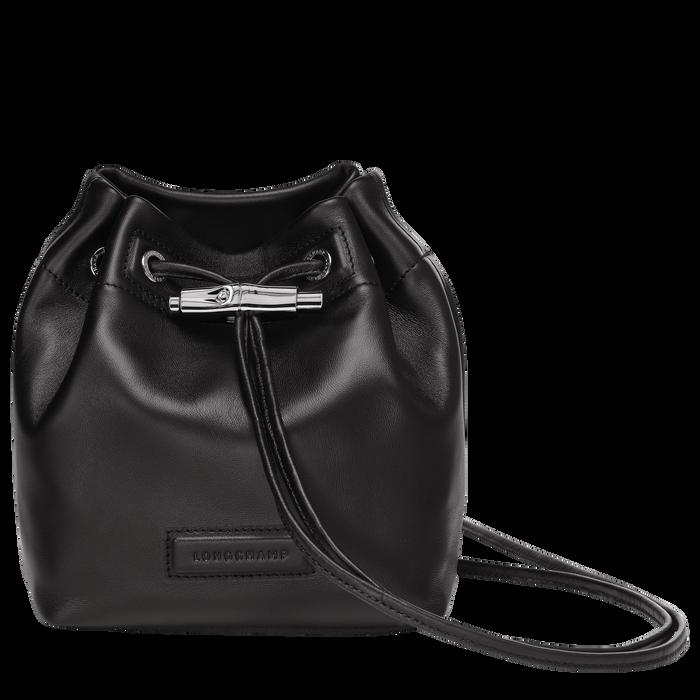 Mini sac seau, Noir, hi-res - Vue 1 de 3