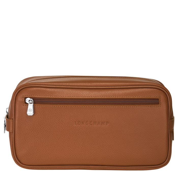 Toiletry case, Caramel - View 1 of  3 - zoom in