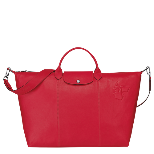 Travel bag L, Red - View 1 of  3 -