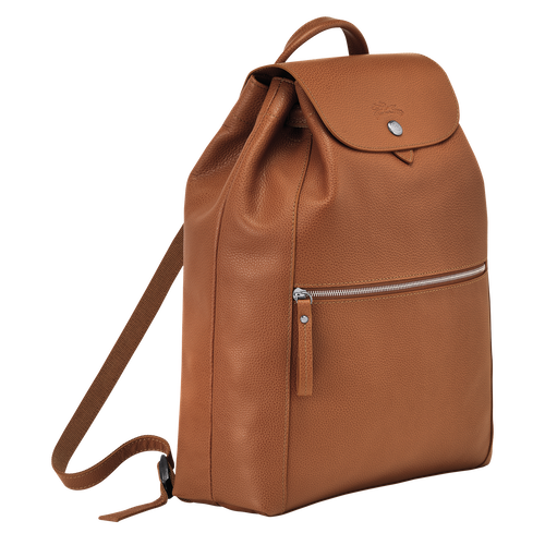 Backpack, Caramel - View 2 of  3 -