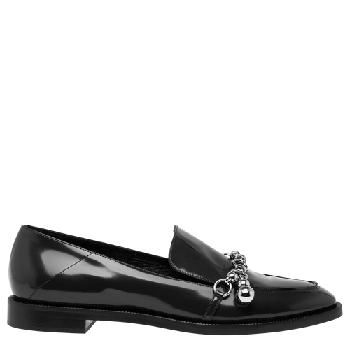 Loafers, Black/Ebony - View 1 of  3 -
