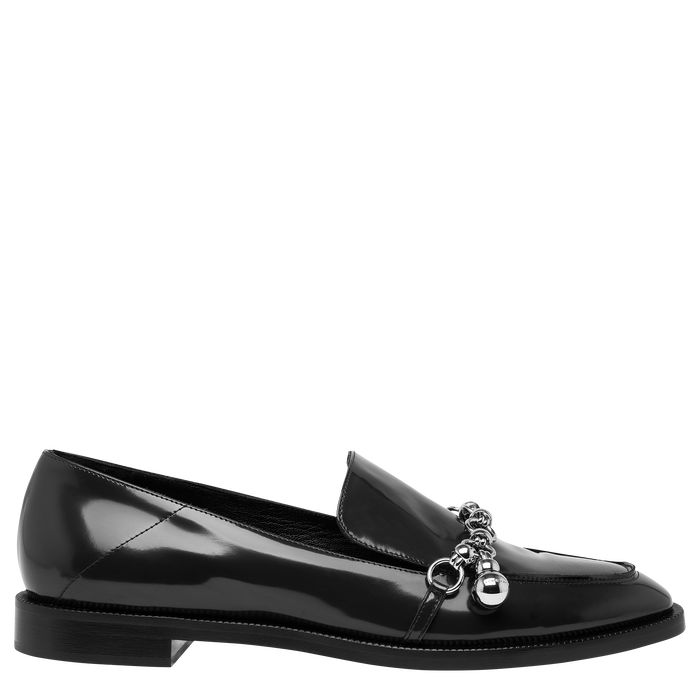 Loafers, Black/Ebony - View 1 of 3 - zoom in