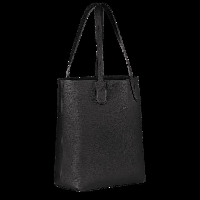 Shoulder bag, Black/Ebony - View 2 of  4 - zoom in