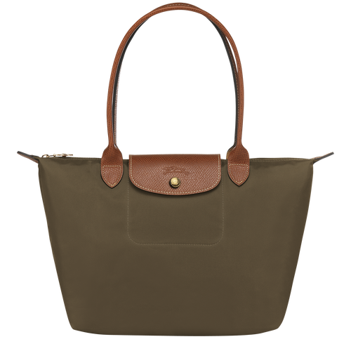 View 1 of Schultertasche, A23 Khaki, hi-res