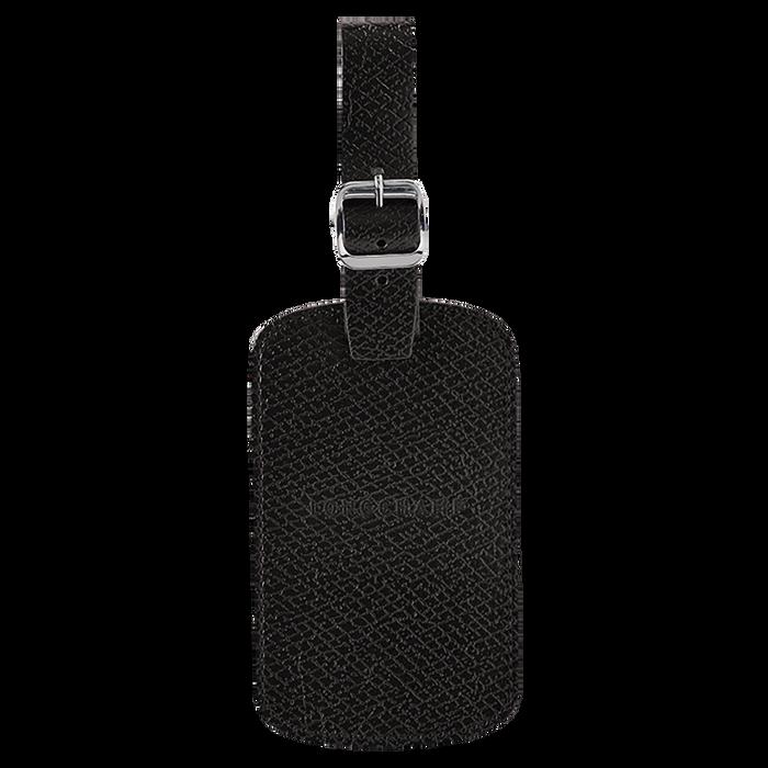 Etiqueta para equipaje, Negro/Ébano - Vista 1 de 1 - ampliar el zoom
