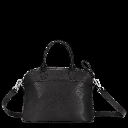 Top handle bag S Le Foulonné Black (10092021047) | Longchamp US