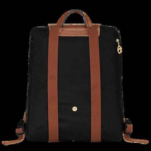 Backpack, Black/Ebony - View 3 of  5 -