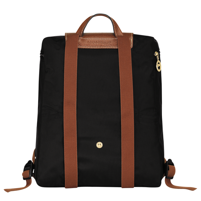 Backpack, Black/Ebony - View 3 of  5 - zoom in