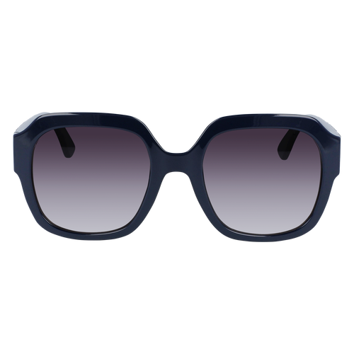 Spring-Summer 2021 Collection Sunglasses, Blue