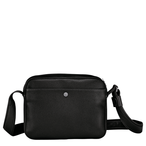 Crossbody bag, Black, hi-res - View 3 of 3
