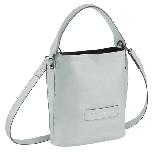 Crossbody bag, Mineral - View 2 of  3 -