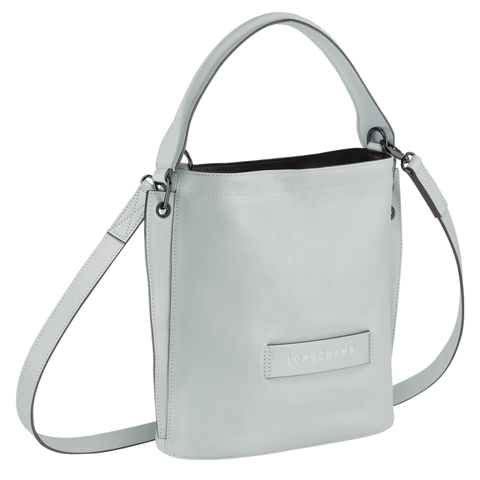 Crossbody bag, Mineral - View 2 of  3 - zoom in