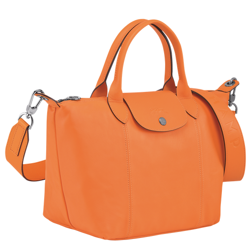 手袋 S, 橙色, hi-res - View 2 of 3
