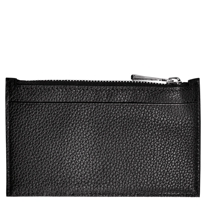 Le Foulonné 零錢包, 黑色