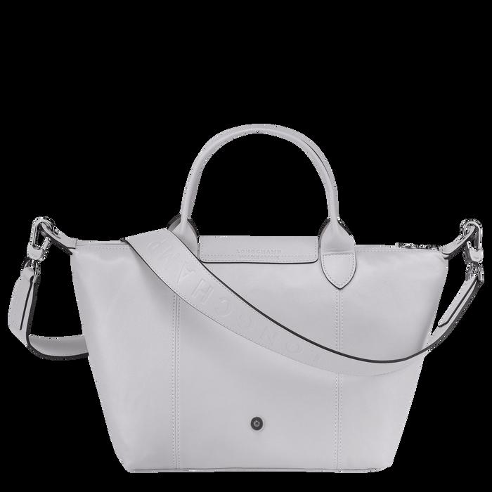 Handtasche S, Grau - Ansicht 3 von 4 - Zoom vergrößern