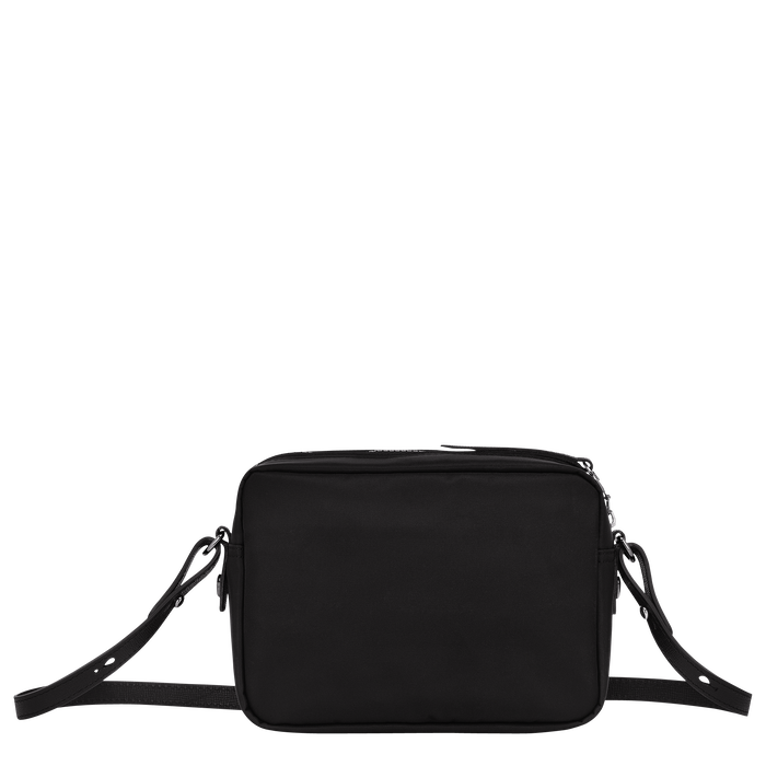 Crossbody bag, Black/Ebony - View 3 of  4 - zoom in