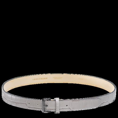 Ladies' belt, Pearl, hi-res - View 1 of 1
