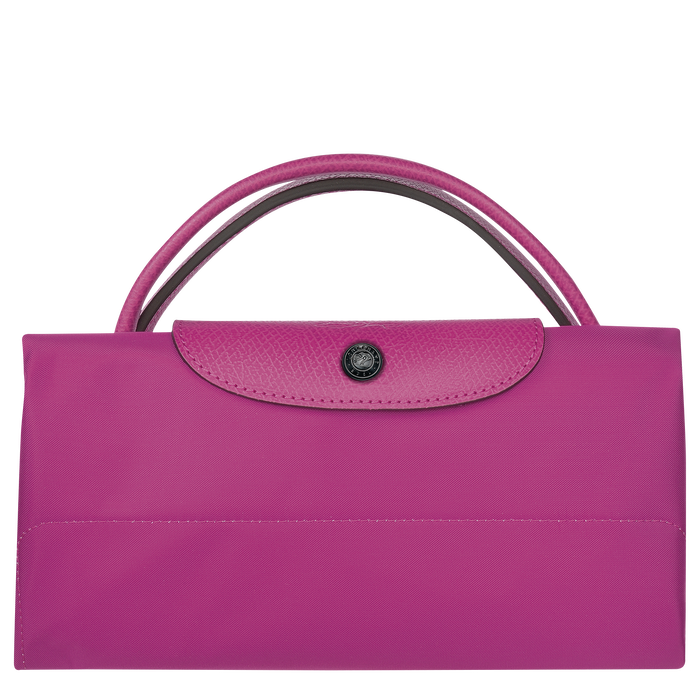Travel bag XL, Fuchsia - View 4 of  4 - zoom in