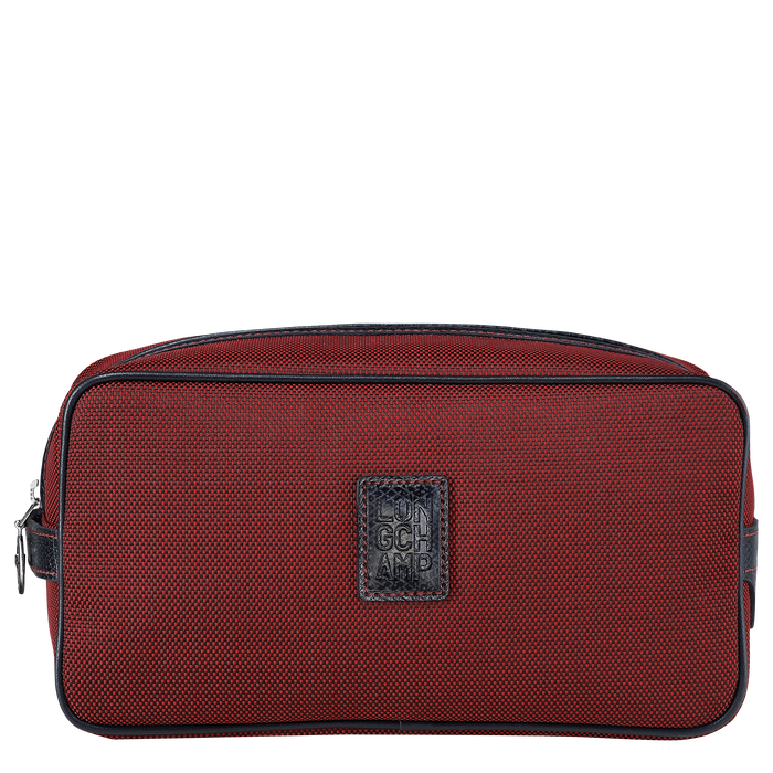 Toiletry case, Red lacquer - View 1 of  3 - zoom in