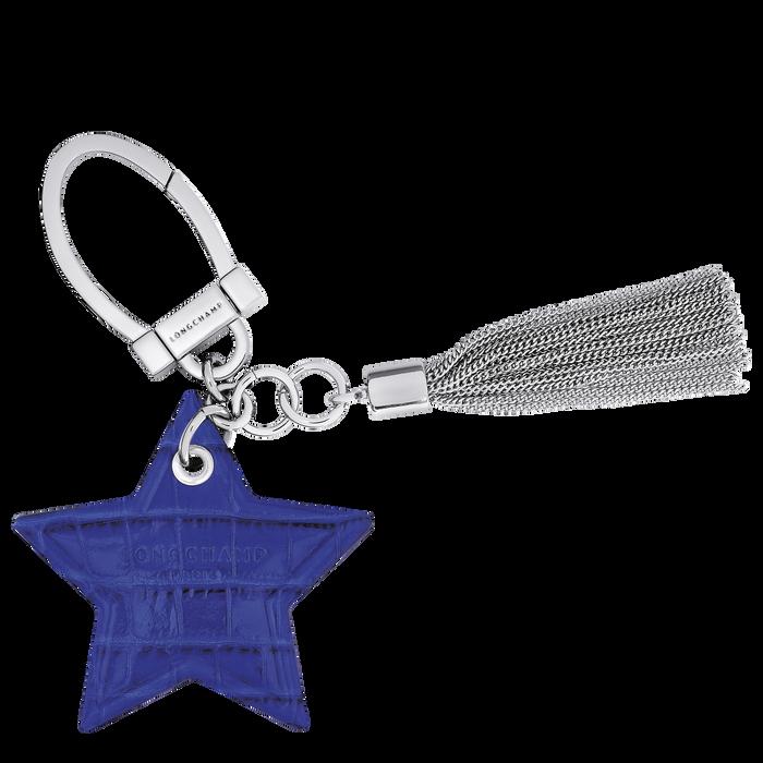 Porte-clés, Bleu - Vue 1 de 1 - agrandir le zoom
