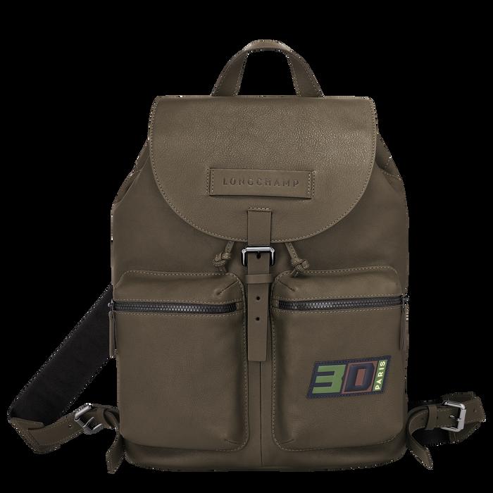 Backpack L, Terra - View 1 of  3 - zoom in