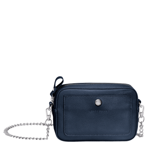 Crossbody bag, Navy - View 1 of  3 -